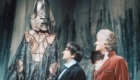 pertwee-and-troughton-talk-to-omega-three-doctors-doctor-who-back-when