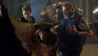 rory-brian-eleven-robots-triceratops-dinosaurs-on-a-spaceship-doctor-who-back-when