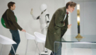 rory-doc-and-hand-robot-by-magnifying-glass-girl-who-waited-doctor-who-back-when