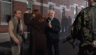 soldier-trains-rifle-on-donna-noble-with-wilf-and-rocco-collasanto-turn-left-doctor-who-back-when