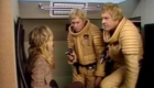 thals-hold-jo-grant-at-gunpoint-planet-of-the-daleks-doctor-who-back-when