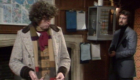 tom-baker-fourth-doc-held-at-gunpoint-by-mega-henchman-seeds-of-doom-doctor-who-back-when