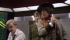 tom-baker-fourth-doc-with-benton-and-science-guy-android-invasion-john-doctor-who-back-when