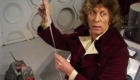 tom-baker-k9-tardis-ticker-tape-rassilon-book-state-of-decay-doctor-who-back-when