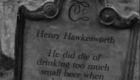 tomb epitath henry hawkesworth doctor who whobackwhen the smugglers