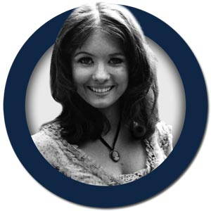 Doctor Who Companion Victoria Waterfield
