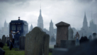 where-is-this-cemetary-and-why-did-they-park-there-angels-take-manhattan-doctor-who-back-when