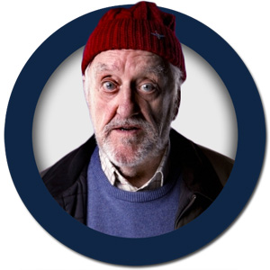Doctor Who Companion Wilf Wilfred Mott